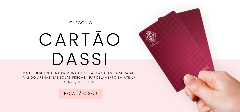 Cartão Dassi