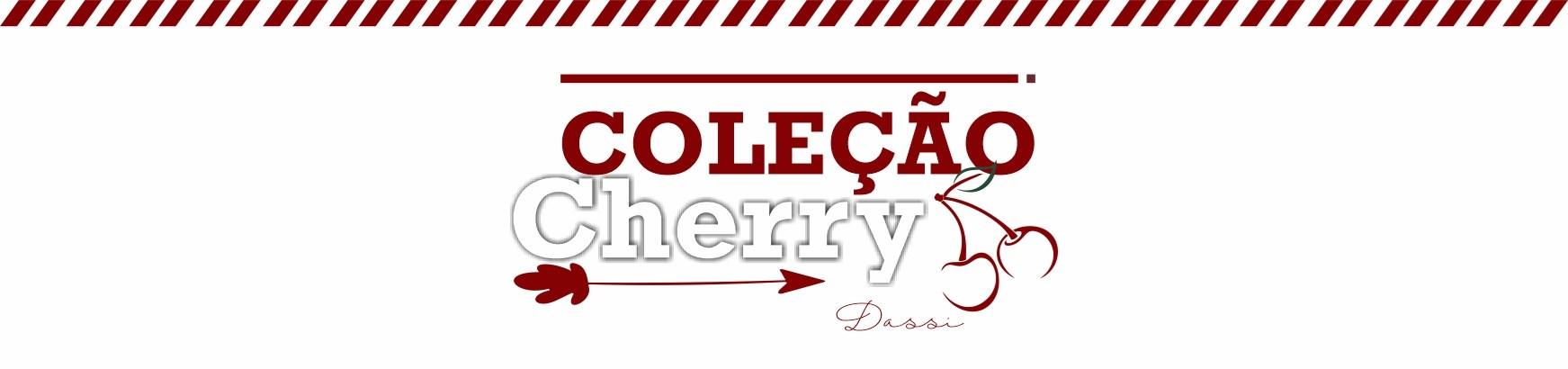Coleção Cherry Dassi