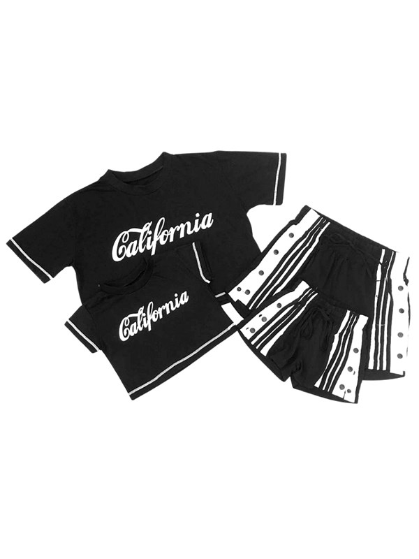 CROPPED INFANTIL CALIFORNIA