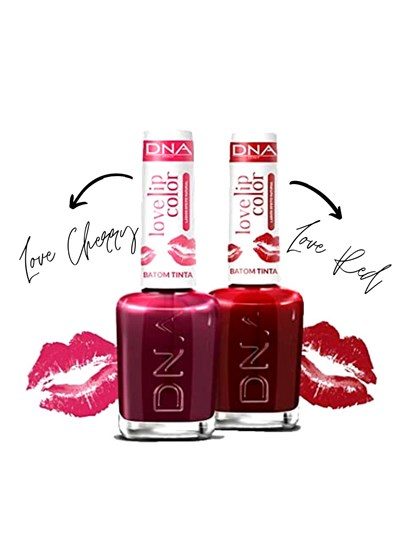 DNA BATOM TINTA LOVE LIP COLOR