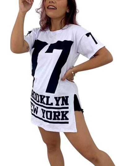 MAX T-SHIRT BROOKLYN NEW YORK 77